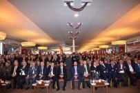 CANDAN YÜCEER - Başkan Albayrak Türk Metal Sendikası Genel Kurul Toplantısına Katıldı