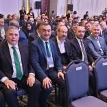 YENI DÜNYA DÜZENI - Başkan Gülsoy, CACCI Konferansı'na Katıldı