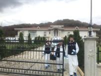 1 EKİM - Başsavcılıktan Villadaki Aramayla İlgili Açıklama Geldi