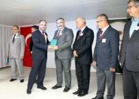 CAHIT ZARIFOĞLU - Beyşehir Belediyesinden Öğretmenlere 24 Kasım Hediyesi