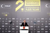 ELEKTRONİK SİGARA - Cumhurbaşkanı Erdoğan'dan Elektronik Bağımlılık Uyarısı