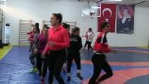 MİLLİ GÜREŞÇİ - Dünya Şampiyonu Yasemin Adar'dan Fair Play Çağrısı