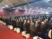 TEVEKKÜL - Ereğli'de Necip Fazıl Kısakürek Anıldı