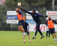 ÜLKER - Fenerbahçe'de Avrupa mesaisi başladı