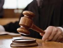 YAKALAMA EMRİ - FETÖ'nün askeri yargı yapılanması davasında karar