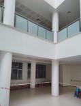 Hastanede İntihara Teşebbüs