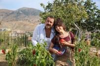 GONCA VUSLATERİ - 'Hedefim Sensin' Özel Gösterimi Adana'da