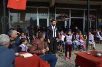 Iğdır'da 'Benimle Okur Musun' Projesi