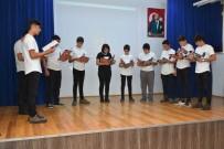 KADIR BOZKURT - İnönü'de Öğretmenler Günü Programı Düzenlendi