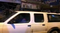 İSLAMABAD - İran'daki Depremde Yaralı Sayısı 729'A Yükseldi