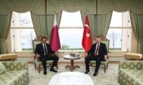KATAR EMIRI - İşbirliği Protokolü İmzalandı