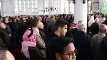 İSLAM ÜNİVERSİTESİ - İslami Davet Çalışmalarıyla Bilinen Kannas Son Yolculuğuna Uğurlandı
