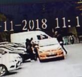 KISA MESAFE - İstanbul'un Göbeğinde Taksici Terörü Kamerada