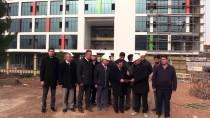 KEMİK İLİĞİ - 'Kanser Tedavisinde Türkiye'nin Merkezi Olmak İstiyoruz'