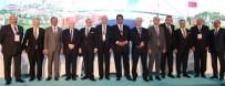 KÜRESELLEŞME - KKTC Cumhurbaşkanı Akıncı Açıklaması 'Kıbrıs'ta İki Toplum Tarihsel İr Sorumlulukla Karşı Karşıya'