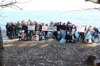 KANYON - Köşklü Öğrenciler Dilek Yarımadası'nı Gezdi