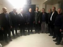 SAADET PARTİSİ - Milletvekili Dikbayır Esnafın Sorunlarını Dinledi