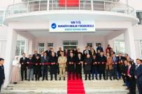 KAYHAN TÜRKMENOĞLU - Muradiye MYO Binası Törenle Açıldı