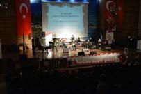 ALI SıRMALı - 'Öğretmenin Dilinden, Öğretmenin Telinden' Konseri İlgi Gördü