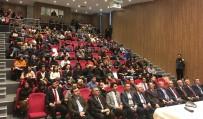 MÜSTESNA - (Özel) Başdenetçi Şeref Malkoç; 'Tavsiye Kararlarına Uyma Oranı Yüzde 65'İ Geçti'