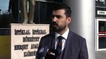 ECE ERKEN - 'Pizzaya Tükürme' Davasına Sunucu Ece Erken De Karıştı