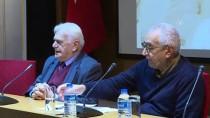 EROL GÜNGÖR - Prof. Dr. Erol Güngör Doğumunun 80. Yıl Dönümünde Anıldı