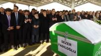 DAVUT GÜL - Rıdvan Fadıloğlu'nun Acı Günü