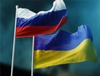 DIPLOMAT - Rusya Ukrayna'ya nota verdi
