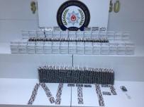 UNKAPANı - Samsun'da Uyuşturucu Operasyonu Açıklaması 3 Gözaltı