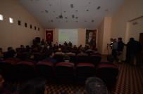ERCAN ÖTER - Sarıkamış Şehitlerini Anma Etkinlikleri Hazırlık Toplantısı Yapıldı