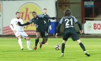 AHMET DOĞAN - Spor Toto 1. Lig Açıklaması Osmanlıspor Açıklaması 1 - Elazığspor Açıklaması 1
