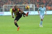 BÜLENT YıLDıRıM - Spor Toto Süper Lig Açıklaması Göztepe Açıklaması 0 - Medipol Başakşehir Açıklaması 2 (Maç Sonucu)