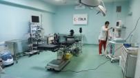 AMELİYAT MASASI - TİKA'dan Romanya Sağlık Sistemine Bir Katkı Daha