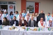 YEMEK YARIŞMASI - Torbalı'da Zeytin Festivali Coşkusu