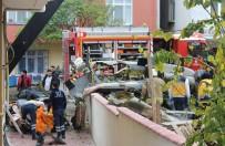 HELİKOPTER KAZASI - Türkiye'de Meydana Gelen Askeri Helikopter Kazaları