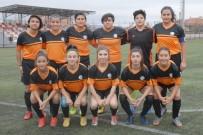 ALTUNTAŞ - Türkiye Kadınlar 3. Futbol Ligi 9. Grup