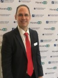 ALIM GÜCÜ - Uluslararası Para Zirvesi'nde 'Para'nın Geleceği Tartışıldı