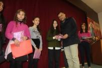 KOMPOZISYON - Umurbey'de Öğretmenler Günü Kutlama Etkinlikleri