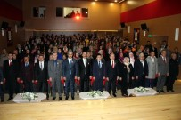 İNSANLIK SUÇU - Yozgat'ta 'Kadına Şiddete Hayır' Etkinliği Düzenlendi