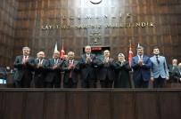 FAZİLET PARTİSİ - AK Parti Afyonkarahisar Belediye Başkan Adayı Mehmet Zeybek Oldu