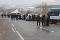 DAVUL ZURNA - AK Parti Bayburt'un Adayı Coşkuyla Karşılandı