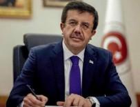 BISMILLAH - AK Parti'nin İzmir adayı Nihat Zeybekci'den 'İzmir'i alacak mısınız?' sorusuna yanıt