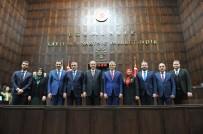 ÇAY İŞLETMELERI - AK Parti Sakarya Büyükşehir Belediye Başkan Adayı Ekrem Yüce Oldu
