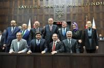 SİYASAL BİLGİLER FAKÜLTESİ - AK Parti Trabzon Büyükşehir Belediye Başkan Adayı Murat Zorluoğlu Oldu