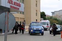 ABDULLAH ÖZER - Antalya'da çatışma: 2 asker yaralandı