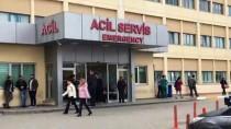 ABDULLAH ÖZER - Antalya'da Jandarmaya Ateş Açan Firari Etkisiz Hale Getirildi