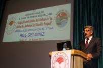 EMIN BILMEZ - Arıcılık Çalıştayı Ardahan'da Başladı