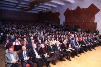 CUMHURBAŞKANLIĞI SENFONİ ORKESTRASI - ATO Başkanı Baran Açıklaması 'Ticaret Bir Uzlaşı Kültürüdür'
