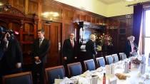 TÜRKLER - Avustralya Kabinesinde Türk Bakan