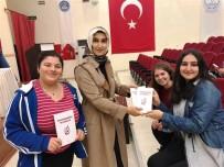 KURAN KURSU - Aydın'da 'Hz. Peygamber Ve Gençlik' Konulu Konferanslar Düzenlendi